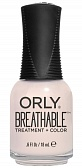908 Orly Breathable Лак Barely There 18 мл