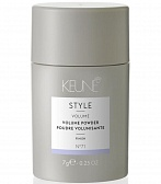 Keune Пудра для объема/ STYLE VOLUME POWDER 7 г