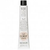 931 Nutri Color Creme Светло-бежевый 100 мл