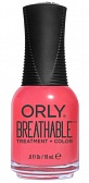 919 Orly Breathable Лак Nail Superfood 18 мл