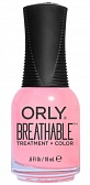 910 Orly Breathable Лак Happy&Healthy 18 мл