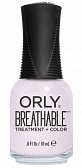 909 Orly Breathable Лак Light As A Feather 18 мл