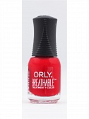 905 Orly Breathable Дышащее покрытие уход + цвет, Kiss Me, I'm Kind, 5,3 мл