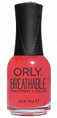 916 Orly Breathable Лак Beauty Essential 18 мл