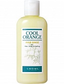 LebeL Cool Orange Hair Rinse Бальзам 200 мл