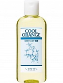 LebeL Cool Orange Hair Soap Ultra Cool Шампунь 200 мл