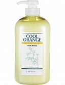 LebeL Cool Orange Hair Rinse Бальзам 600 мл