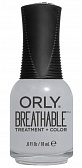 906 Orly Breathable Лак Power Packed 18 мл