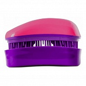 Dessata Hair Brush Mini Fuchsia-Purple - фуксия-фиолетовый
