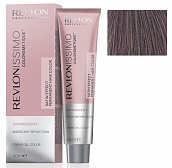 Revlonissimo Colorsmetique Satinescent 821 замерзшая мальва 60 мл