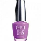 OPI Infinite Shine 12 - Grapely  Admired 15 мл