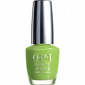 OPI Infinite Shine 20 - To the  Finish Lime! 15 мл