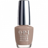 OPI Infinite Shine 50 - Substantially Tan, 15 мл
