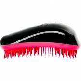 Dessata Hair Brush Original Black-Fuchsia - чёрный-фуксия