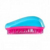 Dessata Hair Brush Original Turquoise-Fuchsia - бирюза-фуксия