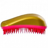 Dessata Hair Brush Original Old Gold-Fuchsia - старое золото - фуксия