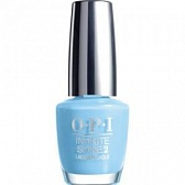 OPI Infinite Shine 18 - To Infinity & Blue-yond 15 мл