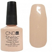 "Shellac ""Powder My Nose"" 7,3 мл"